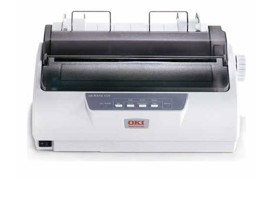 Okidata Microline 1120 Parallel Serial USB Printer (62428503)