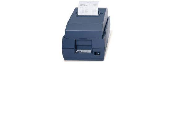 Epson TM-U200D Receipt Printer - Black