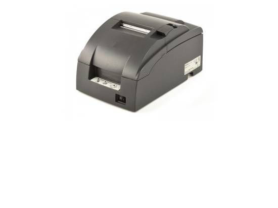 Epson TM-U220A Receipt Printer - Black