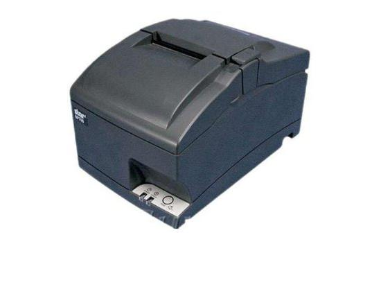 Star Micronics SP700 Impact Ethernet Receipt Printer (SP742ML)
