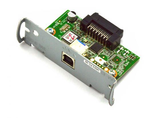 Epson USB Interface Card (UB-U03II)