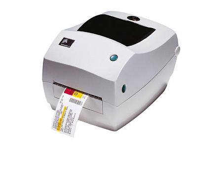 TLP 3844-Z Parallel Serial USB Thermal Bar Code Label Printer  (384Z-10300-0001)