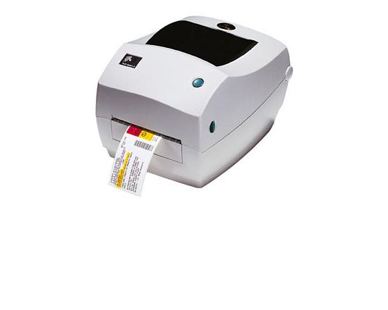 Zebra TLP 3844-Z  Parallel Serial USB Thermal Bar Code Label Printer (384Z-10300-0001)