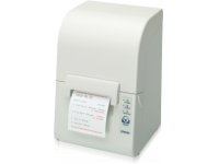 Epson TM-U230 Ethernet Receipt Printer (M166A) - White