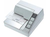 Epson TM-U295 Parallel Slip Printer (M117A)  - White - Grade A
