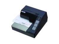 Epson TM-U295 Serial Slip Printer - Black