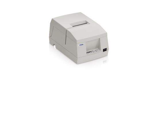 Epson TM-U325 Ethernet Impact Receipt Printer  (M133A)- White