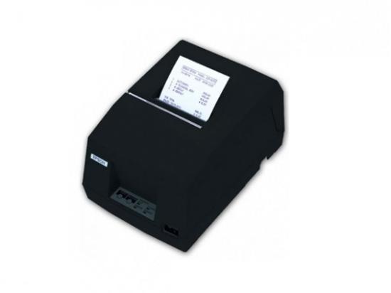 Epson TM-U325 Ethernet Impact Receipt Printer - Black