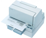 Epson TM-U590 Parallel Slip Printer (M128B) - White