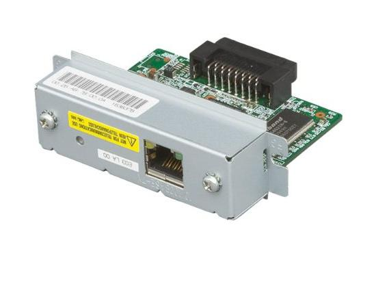 Epson Ethernet Network Interface Card (UB-E03)