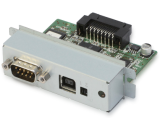 Epson 9 pin Serial Interface Board w/ USB (UB-U09)