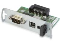 Epson 9 pin Serial Interface Board w/ USB for On Board USB Printer (UB-U19)