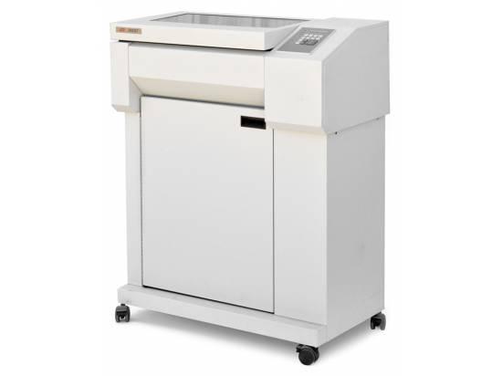 ADP 1000LP Parallel Serial Ethernet Enclosed Pedestal Dot Matrix Printer (1000LP) - Grade A