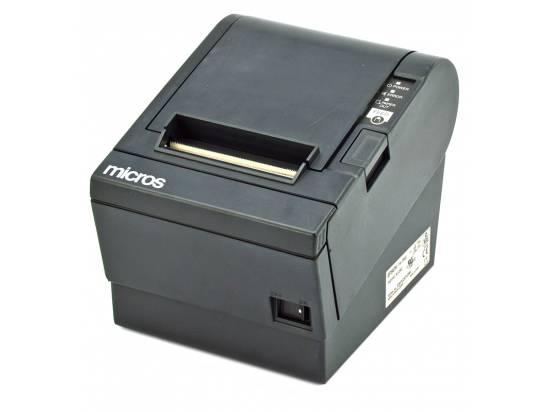 Micros TM-T88III Micros IDN Receipt Printer - Black - Grade A