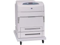 HP Color LaserJet 5550dtn Parallel Ethernet USB Printer (Q3716A) - Grade A