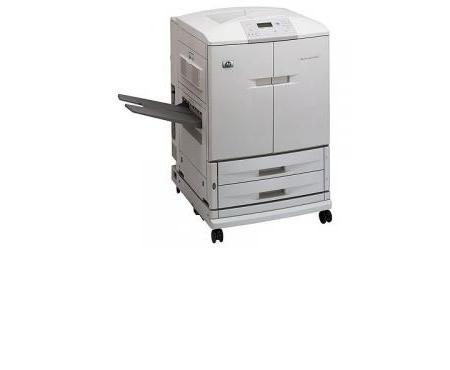 Color LaserJet 9500n Parallel Ethernet Printer (C8546A)