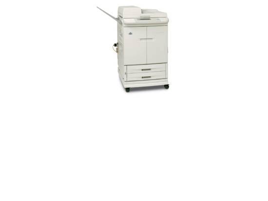 HP Color Laser Jet 9500 Parallel Ethernet USB Multifunction Printer (C8549A)