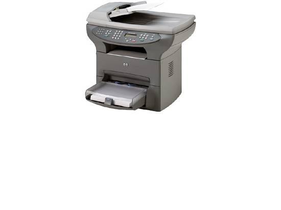 HP LaserJet 3330 Parallel USB Multifunction Printer (C9126A)