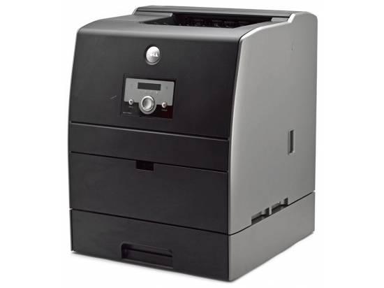 Dell 3100CN Parallel Ethernet USB Color Laser Printer - Grade C (221-6599)