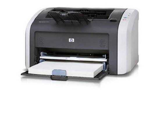 HP LaserJet 1010 USB Printer (Q2460A) - Grade A