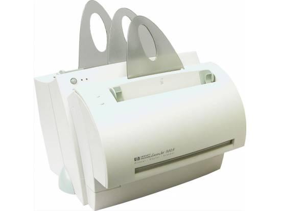 HP LaserJet 1100A Parallel Printer (C4218A)
