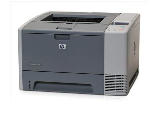 HP LaserJet 2430n Parallel USB Printer (Q5964A) - Grade A