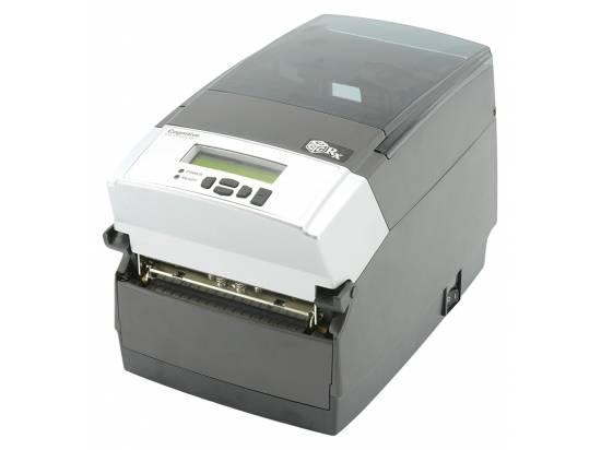 Cognitive CRx Serial Ethernet USB Direct Thermal Label Printer (CXD4-1330-RX) - Grade A