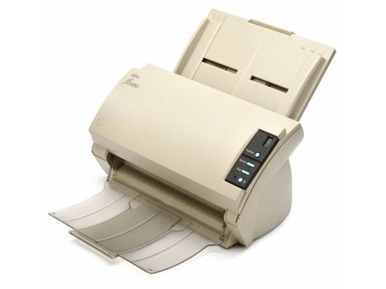 Fujitsu ScanPartner fi-4120C2 Sheet-Fed Scanner (PA03289-B315)