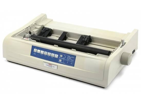 Okidata Microline 491 USB Printer - No Accessories (62419001) - Grade A