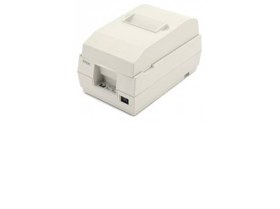 Epson TM-U200B Receipt Printer(M119B) - White - Grade A