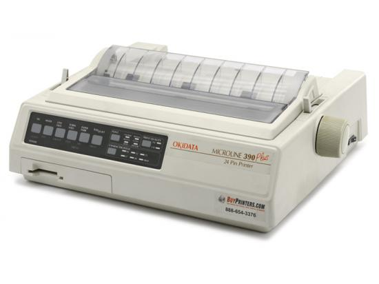 Okidata Microline 390 Plus Printer - Grade A (GE5290P)