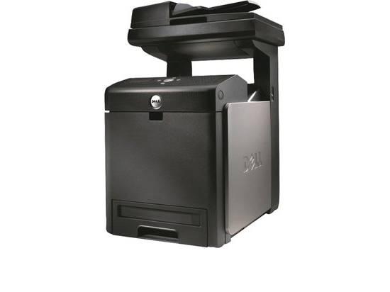 Dell 3115cn Multifunction Color Laser Printer (222-6548)