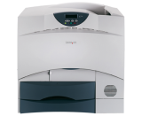 Lexmark C752dn Color Laser Printer (17J0150)