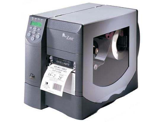 Zebra Z4M Barcode Label Printer (Z4M-0001-0000)