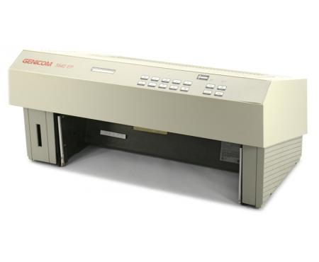 GENICOM 3840 WINDOWS XP DRIVER