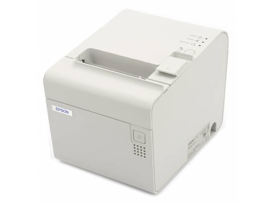 Epson TM-T90 Receipt Printer (M165A) - White - Grade A