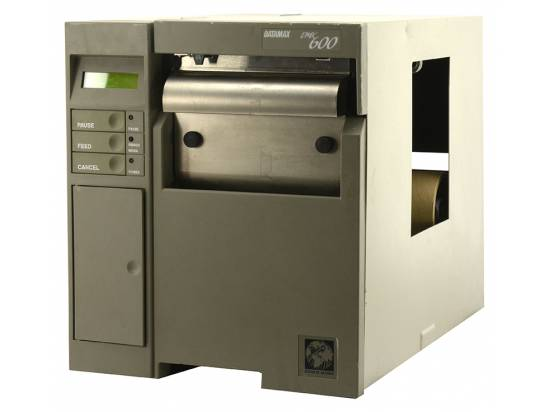Datamax DMX-600 Parallel Serial USB Label Printer (DMX-600)