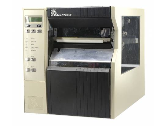 Zebra 170Xi Parallel Serial USB Label Printer (170-131-00000)