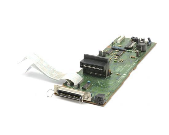 Okidata Logic Board 8 SDDV Rev. 8 (55080701)
