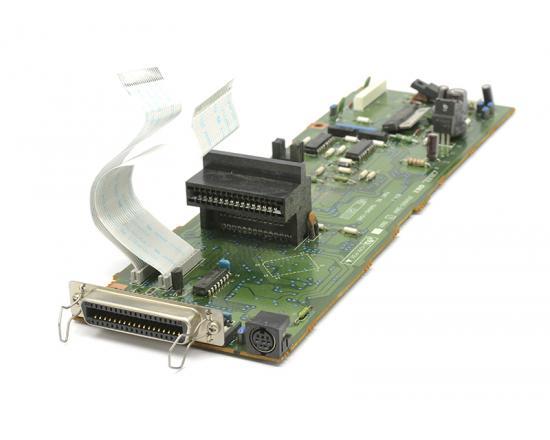 Okidata Logic Board 7 SDDV Rev. 1 (55080701)