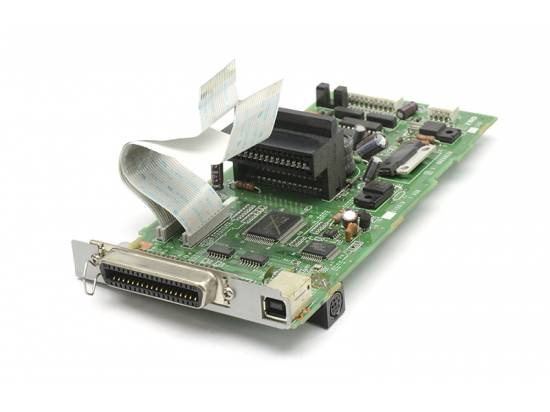 Okidata USB Logic Board DVT Rev. 1