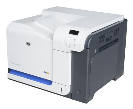 Hp laserjet cp3525dn printer driver & software download hp.