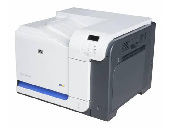 HP Color LaserJet CP3525dn Ethernet & USB Printer (CC470A)