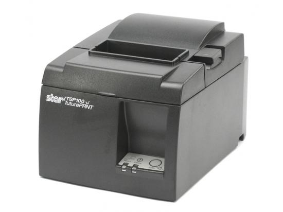 Star TSP100 Ethernet Receipt Printer
