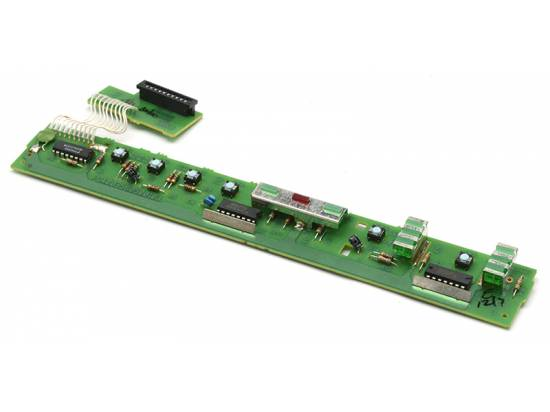 Okidata Operator Panel (55035601)