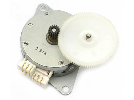 Okidata Line Feed Motor (56504201)