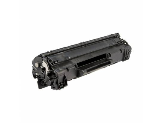 HP Compatible 85A Black Toner Cartridge with MICR (CE285A)