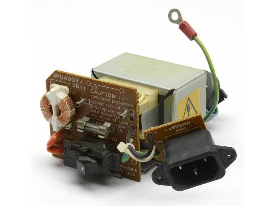 Okidata Transformer - 120 Volt 4YB4100-1113P001 (56404301)