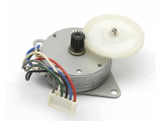 Okidata Bail Arm Step Motor Assembly KHL42SL14A (56506301)