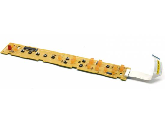 Okidata Operator Panel TFOP-2 with 0.3mm Cable (42303101)